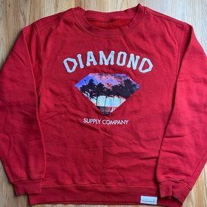 Diamond Supply Co. Crewneck Sweatshirt